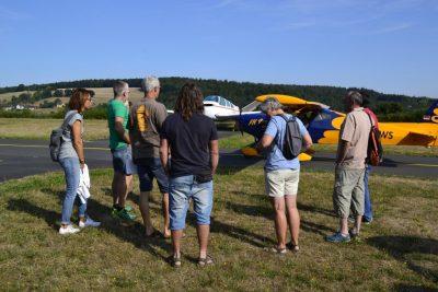 Treffen am Waldhorn