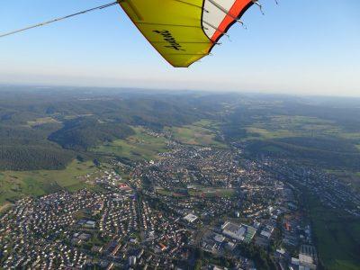 Michelstadt & Erbach